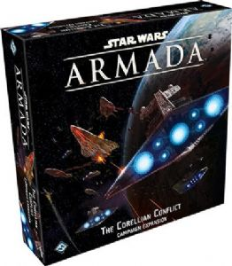 Star Wars : Armada – The Corellian Conflict Expansion Pack